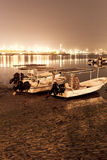 Bahrain Fishing Fort Stock Photography