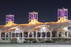 Bahrain International Circuit Stock Images