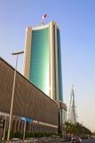 bahrain manama Arkivfoton