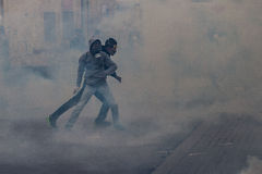 BAHRAIN-PROTEST-POLITICAL DETAINEE-PEOPLE Stockfoto
