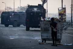 BAHRAIN-PROTEST-POLITICAL DETAINEE-PEOPLE Zdjęcia Stock