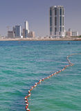 Bahrain Waterview Stock Photos