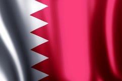 bahrein vector illustratie