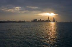 bahrein Foto de archivo
