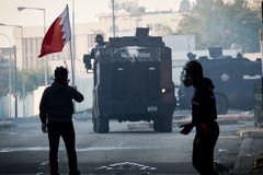 BAHREIN-PROTEST-POLITIEKE GEVANGENE-MENSEN Royalty-vrije Stock Foto's