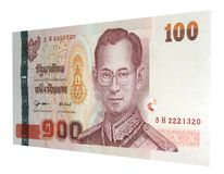 Baht Stock Photos