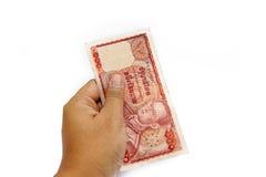 100 baht Royalty Free Stock Photo