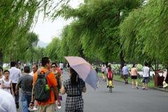 Bai Causeway stock foto