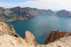 Bai Cheung βουνό Στοκ φωτογραφίες με δικαίωμα ελεύθερης χρήσης