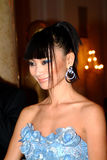 Bai Ling. 21.04.2007, Bai Ling at the Kurier Romy Gala in Vienna Royalty Free Stock Images