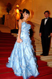 Bai Ling. 21.04.2007, Bai Ling at the Kurier Romy Gala in Vienna Stock Images