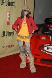 Bai Ling. At the Remember To Give Holiday Party hosted by L.A. Direct Magazine, E! Network and Ronald McDonald Charities. Les Deux, Hollywood, CA. 12-13-07 stock images