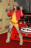 Bai Ling. At the Remember To Give Holiday Party hosted by L.A. Direct Magazine, E! Network and Ronald McDonald Charities. Les Deux, Hollywood, CA. 12-13-07 stock photos