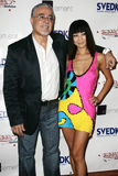 Bai Ling, Fashion Show Stock Image