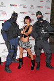 Bai Ling,The Game Royalty Free Stock Photography