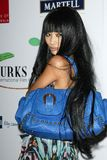 Bai Ling. At the 2nd Annual Turks and Caicos International Film Festival. Skybar, West Hollywood, CA. 06-07-06 Royalty Free Stock Images