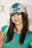 Bai Ling Royalty Free Stock Photography