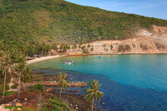 Bai Men Men Beach, Nam Du-Inseln, Kien Giang-Provinz, Vietnam Stockfoto