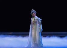 "Bai suzhen-Kunqu Opera""Madame άσπρο Snake† Στοκ φωτογραφία με δικαίωμα ελεύθερης χρήσης"