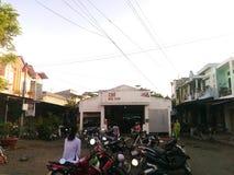 Bai Xan Market