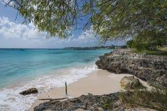Baia Barbados le Antille di Oistin Fotografia Stock