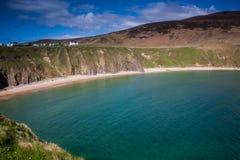 Baia del Donegal Fotografie Stock
