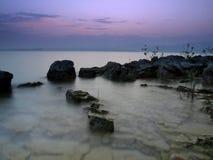 Baia delle Sirene Royalty-vrije Stock Afbeelding