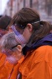Baia di Guantanamo Immagine Stock Libera da Diritti
