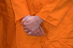 Baia di Guantanamo Immagini Stock