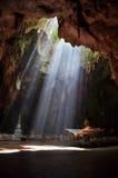 Baia di Kholuang Fotografie Stock Libere da Diritti