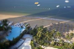 Baia Messico di Acapulco Immagini Stock Libere da Diritti