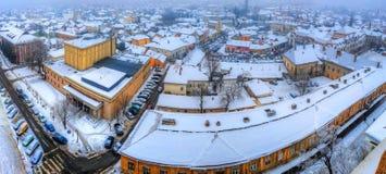 Baia sto, panorama Fotografering för Bildbyråer