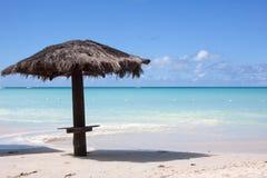 Baie de Dickenson, Antigua Images stock