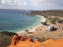Baie de Diego stockfoto