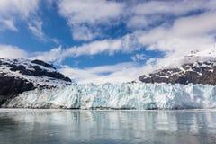 Baie de glacier Image stock