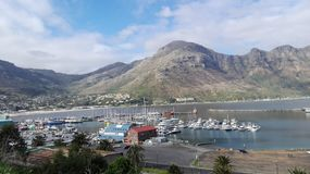 Baie de Kalk, Cape Town Photos stock