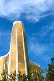 Baie de Mandalay à Las Vegas Photographie stock