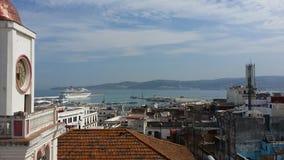 Baie De Tanger de La Images libres de droits