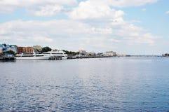 Baie New York de Sheapshead Photo libre de droits