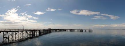 Baie rapide près d'Adelaïde, Australie du sud image stock