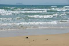 Baie tranquille, Photo libre de droits