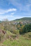 Baiersbronn,Black Forest,Germany Stock Photo