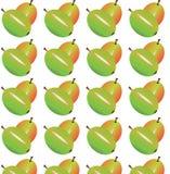 Baies de groseille à maquereau illustration libre de droits