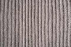 Beige knitting wool texture background stock images