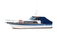 baikal łódkowatego jeziora silnika panoramiczny widok Obraz Royalty Free
