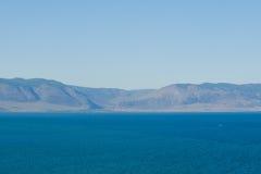 baikal λίμνη στοκ φωτογραφία