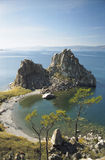 Baikal_01 Royalty Free Stock Image