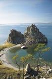 Baikal_01 Immagine Stock Libera da Diritti