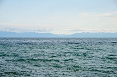 Baikal Lizenzfreies Stockbild