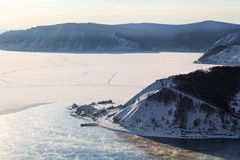 Baikal Στοκ Εικόνες